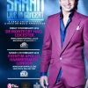 Shaan Live in Concert on Sunday 21st February 2016 at Eventim Apollo, Hammersmith, London