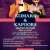 Kaushik Punjani presents Kumars & Kapoors on Sunday 7th February 2016 at The Beck Theatre, Grange Road, Hayes UB3 2UE