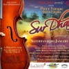 FREE ENTRY & FREE REFRESHMENTS – Sur Dhara, The String of Life on Saturday 23rd January 2016 at Watersmeet Theatre, Rickmansworth WD3 1EH