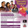 2016 Navratri Festival with Khelaiyya Group (Mumbai) from Saturday 1st October until Tuesday 11th October & Sharad Poonam on Saturday 15th October 2016 at Jungle Club, Checketts Road, Leicester LE4 5ER