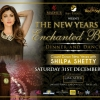 Shilpa Shetty's Countdown to New Year's Eve on Saturday 31st December 2016 at Lancaster London, Lancaster Terrace, London W2 2TY