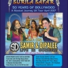 Mamta Soni with Samir & Dipalee Live on Easter Holidays, on Friday 14th April at Ilford Town Hall, on Saturday 15th April at Peepul Enterprise, Leicester, on Sunday 16th & Monday 17th April 2017 at Winston Churchill Theatre, Ruislip