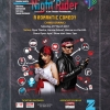 White Lily & Night Rider a Romantic Comedy Drama in Hindi on Saturday 25th March 2017 at Ryan Theatre, Harrow School, Harrow on the Hill