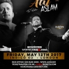 Atif Aslam, The Rockstar Live in Concert on Friday 12th May 2017 at Indigo, The O2 London