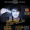 Sonu Nigam's Klose to My Soul, Live in Concert on Saturday 1st July 2017 at Leicester Arena, 31 Charter Street, Leicester LE1 3UD