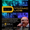 Kaushik Punjani presents DYNAMIC DUOS on Sunday 13th August 2017 at The Bushey Arena, London Road, Bushey, Hertfordshire WD23 3AA