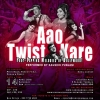 Kaushik Punjani presents Aao Twist Kare on Saturday 14th April 2018 at Cadogan Hall, 5 Sloane Terrace, Belgravia, London SW1X 9DQ