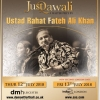 Ustad Rahat Fateh Ali Khan Qawali Tour 2018 from Thursday 12th July 2018 at De Montfort Hall, Leicester, Friday 13th July at Indigo, The O2 London, Saturday 14th July at O2 Apollo Manchester & Sunday 15th July 2018 at Indigo, The O2 London