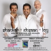 Shankar Ehsaan Loy Live in Concert on Friday 27th May at De Montfort Hall, Leicester &  Saturday 28th May 2016 at The Royal Festival Hall, Southbank Centre, Belvedere Road, London SE1 8XX