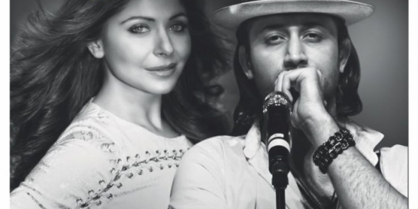 Atif Aslam & Kanika Kapoor Live in Concert on Sunday 27th November 2016 at the Eventim Apollo, Hammersmith, London W6 9QH