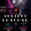 Sunidhi Chauhan Live in Concert on Saturday 25th February at The SSE Arena, Wembley, London & on Sunday 26th February 2017 at De Montfort Hall, Leicester