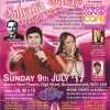 Suhana Safar music by Harmony in Aid of Awareness of Breast Cancer in Women on Sunday 9th July 2017 at Watersmeet Theatre, High Street, Rickmansworth WD3 1EH