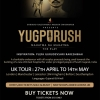 Yugpurush – Mahatma Na Mahatma, The Play, UK Tour starts from Thursday 27th April until Sunday 14th May 2017 at Manchester, Leicester, London, Southampton, Bolton & Birmingham
