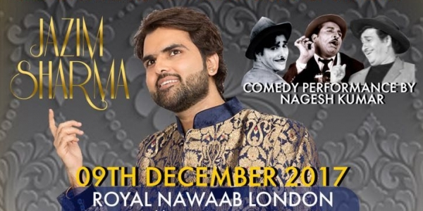 9th Pakistan Achievement Awards International 2017 on Saturday 9th December 2017 at Royal Nawaab London, Hoover Building 7, Western Ave, London UB6 8DB