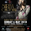 Shreya Ghoshal Live in Concert with Symphony Orchestra on Sunday 6th May at The SSE Arena, Wembley, London